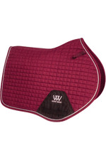 Woof Wear Close Contact Saddle Cloth - Shiraz
