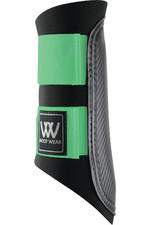 Woof Wear Club Brushing Boot Mint