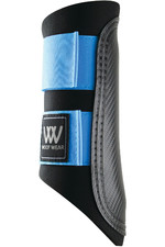 Woof Wear Club Brushing Boot Powder Blue