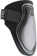 Woof Wear Club Fetlock Boot Black
