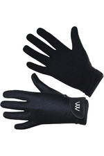 Woof Wear Connect Smartphone Riding Gloves Black