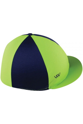Woof Wear Convertible Hat Cover - Lime / Navy