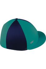 Woof Wear Convertible Hat Cover - Ocean / Navy