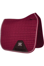 Woof Wear Dressage Saddle Cloth - Shiraz