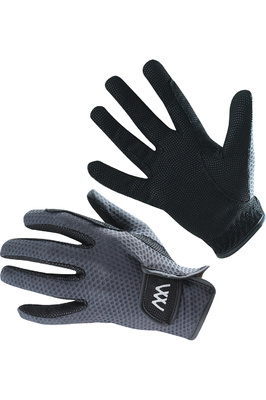 Woof Wear Event Gloves Black