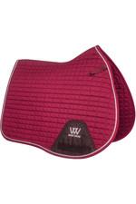 Woof Wear General Purpose Saddle Cloth - Shiraz