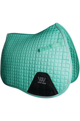 Woof Wear General Purpose Saddle Cloth Mint