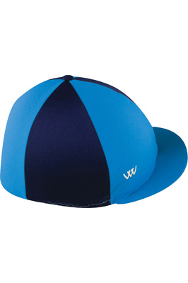 Woof Wear Hat Cover Powder Turquoise
