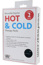 Woof Wear Hot & Cold Twin Gel Pack