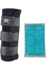 Woof Wear Ice Therapy Boots With Gel Packs