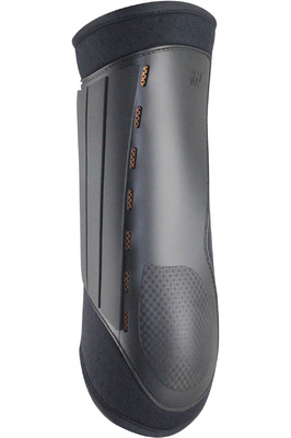 Woof Wear Smart Event Boots Hind Black