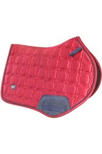 Woof Wear Vision Close Contact Saddle Pad - Shiraz