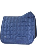 Woof Wear Vision Dressage Pad - Navy