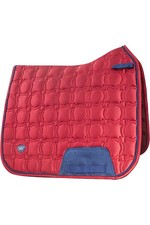 Woof Wear Vision Dressage Pad - Shiraz