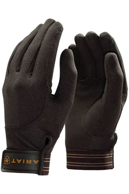 Ariat Insulated Tek Grip Glove Bark