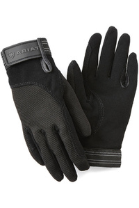 Ariat Insulated Tek Grip Glove Black