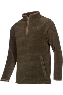 Baleno Hamlington Fleece Green Khaki