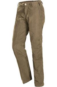 Baleno Womens Sheringham Trousers Light Khaki