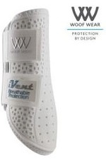 2021 Woof Wear iVent Hybrid Boot WB0075 - White