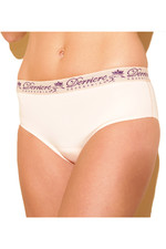 Derriere Equestrian Performance Padded Panty Nude