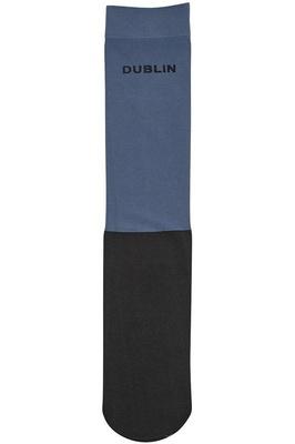 Dublin Stocking Socks Adults One Size Indigo