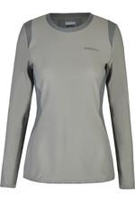 2021 Eskadron Womens Reflexx Long Sleeve Top 8150 85 129 - Light Olive