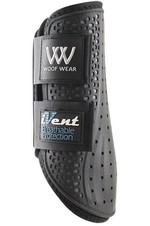 2021 Woof Wear iVent Hybrid Boot WB0075 - Brushed Steel