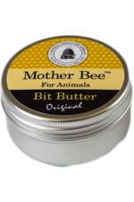 Mother-Bee Bit Butter Peppermint Yellow & Black BB60100M