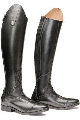 Mountain Horse Superior High Rider Boots Black