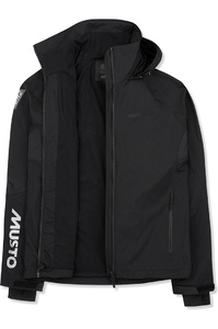 Musto Cartmel BR2 Jacket Black