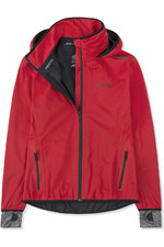Musto Womens Arena BR2 Jacket Red