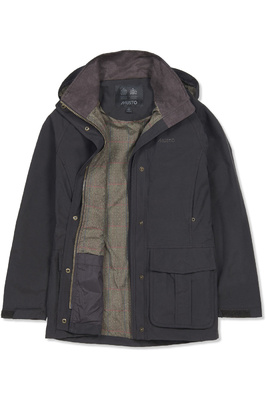 Musto Womens Burnham BR1 Jacket Liquorice