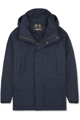 Musto Womens Fenland BR2 Packaway Jacket True Navy