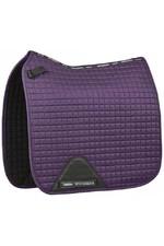 Weatherbeeta Prime Dressage Saddle Pad 1000745 - Purple Penant