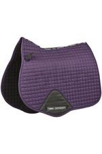 Weatherbeeta Prime All Purpose Saddle Pad 1000746 - Purple Penant