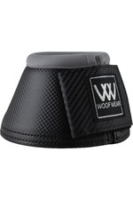 Woof Wear Pro Overreach Boot Brushed steel WB0051